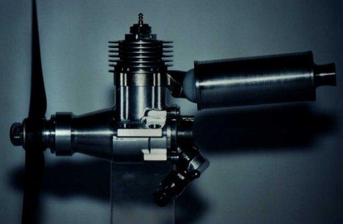 HLM-V4-Motor