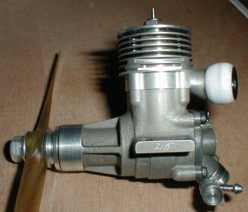 HLM-V5-Motor